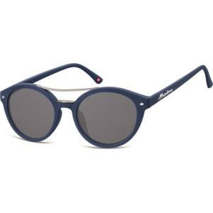 Ochelari Soare Montana Swiss Design Unisex Blue + smoke lenses 21
