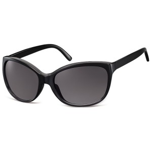 Ochelari Soare Montana Swiss Design Unisex  Black 38