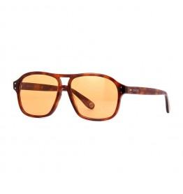 Ochelari de soare Barbati Gucci model GG0475S-30006445 Maro