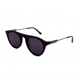 Ochelari de soare Calvin Klein model CK20701S Negru