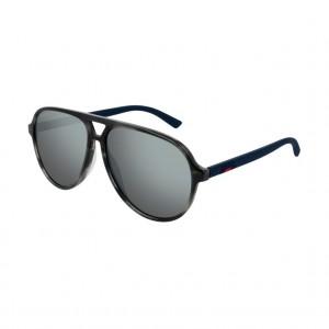 Ochelari de soare Barbati Gucci model GG0423S-30005982 Gri