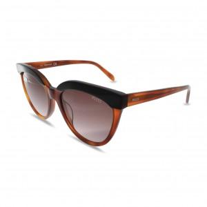 Ochelari de soare Femei Emilio Pucci model EP0085 Maro