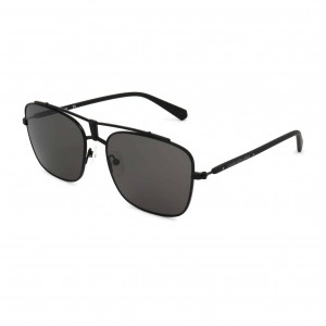 Ochelari de soare Calvin Klein model CKJ19303S Negru