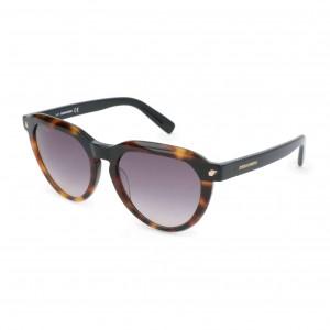 Ochelari de soare Femei Dsquared2 model DQ0287 Maro