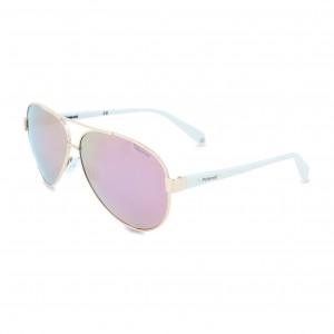 Ochelari de soare Femei Polaroid model PLD4061S Galben