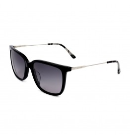 Ochelari de soare Calvin Klein model CK19702S Negru