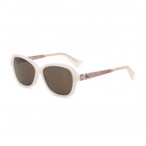 Ochelari de soare Dior model DIORAMA5N Alb