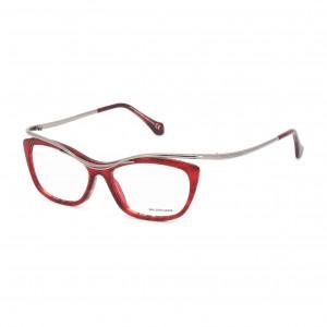 Ochelari de vedere Femei Balenciaga model BA5022 Rosu