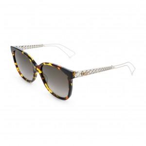 Ochelari de soare Femei Dior model DIORAMA3 Maro