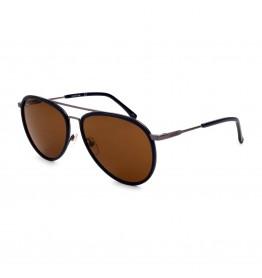 Ochelari de soare Barbati Lacoste model L215S Albastru