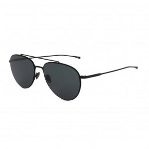 Ochelari de soare Unisex Lacoste model L195S Negru