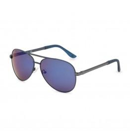 Ochelari de soare Unisex Guess model GF0173 Albastru