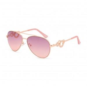 Ochelari de soare Femei Guess model GF0365 Galben