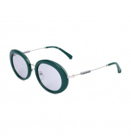 Ochelari de soare Calvin Klein model CKJ18701S Verde