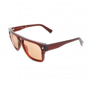 Ochelari de soare Unisex Dsquared2 model DQ0294 Maro