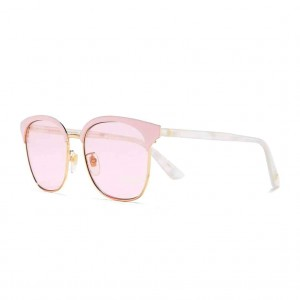 Ochelari de soare Femei Gucci model GG0244S-30002385 Roz
