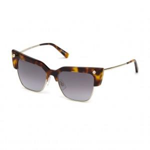 Ochelari de soare Femei Dsquared2 model DQ0279 Maro