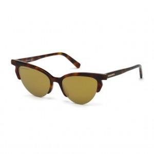 Ochelari de soare Femei Dsquared2 model DQ0298 Maro