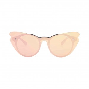 Ochelari de soare Femei Made in Italia model GAETA Roz