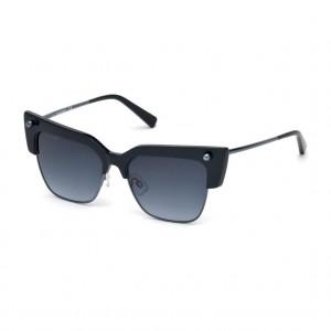 Ochelari de soare Femei Dsquared2 model DQ0279 Albastru