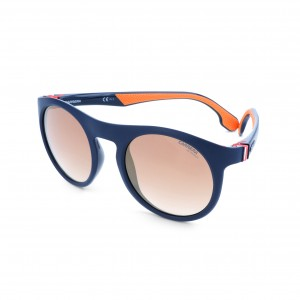Ochelari de soare Unisex Carrera model CARRERA_5048S Albastru