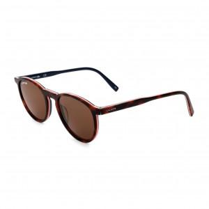 Ochelari de soare Unisex Lacoste model L902S Maro