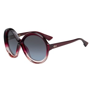 Ochelari de soare Femei Dior model DIORBIANCA Rosu