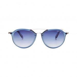 Ochelari de soare Femei Made in Italia model SIMIUS Albastru