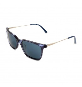 Ochelari de soare Barbati Calvin Klein model CK19703S Albastru
