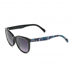 Ochelari de soare Femei Emilio Pucci model EP0027 Negru