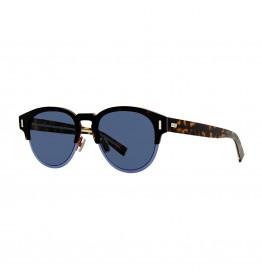 Ochelari de soare Unisex Dior model BLACKTIE2.0S J Albastru
