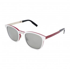 Ochelari de soare Unisex Dior model AL13-11 Alb