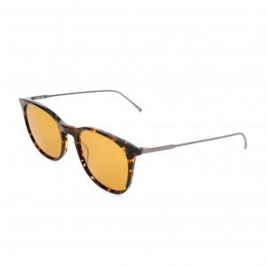 Ochelari de soare Unisex Lacoste model L879SPC Maro