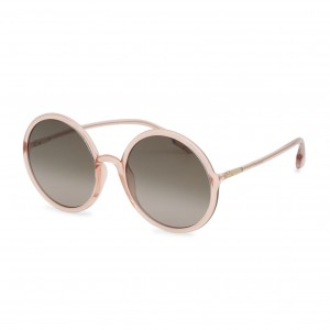 Ochelari de soare Femei Dior model SOSTELLAIRE3 Roz
