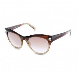 Ochelari de soare Femei Swarovski model SK0171 Maro