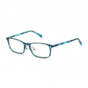 Ochelari de vedere Unisex Italia Independent model 5604A Albastru