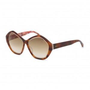 Ochelari de soare Femei Emilio Pucci model EP0019 Maro