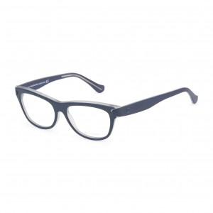 Ochelari de vedere Femei Balenciaga model BA5025 Albastru
