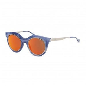 Ochelari de soare Femei Italia Independent model 0807M Albastru