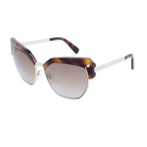 Ochelari de soare Femei Dsquared2 model DQ0253 Maro