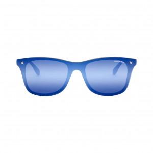 Ochelari de soare Unisex Made in Italia model CAMOGLI Albastru