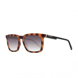 Ochelari de soare Femei Dsquared2 model DQ0295 Maro