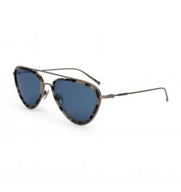 Ochelari de soare Calvin Klein model CK19122S Gri