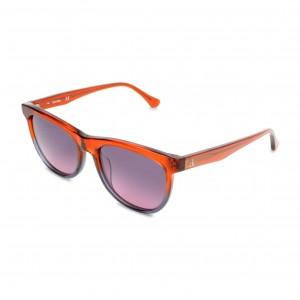 Ochelari de soare Unisex Calvin Klein model CK5922S Portocaliu