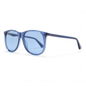 Ochelari de soare Unisex Gucci model GG0263S-30002356 Albastru