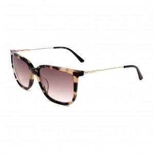 Ochelari de soare Calvin Klein model CK19702S Maro