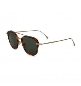 Ochelari de soare Barbati Lacoste model L104SND Maro