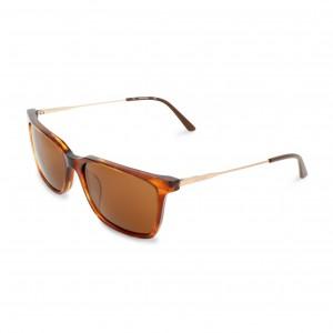 Ochelari de soare Unisex Calvin Klein model CK19703 Maro