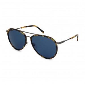 Ochelari de soare Lacoste model L215S Maro