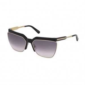 Ochelari de soare Femei Dsquared2 model DQ0288 Negru